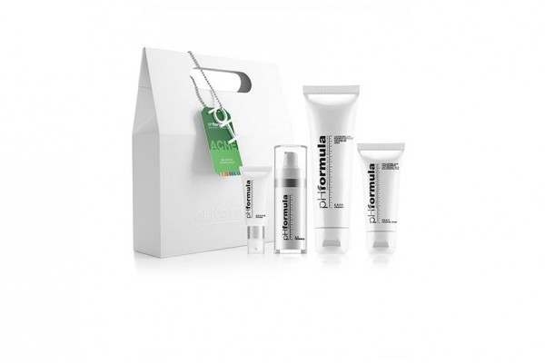 ACNE homecare kit