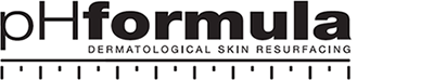 pHformula – Skin Resurfacing. The new generation peeling.